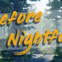 Before Nightfall: Summertime Game Free Download