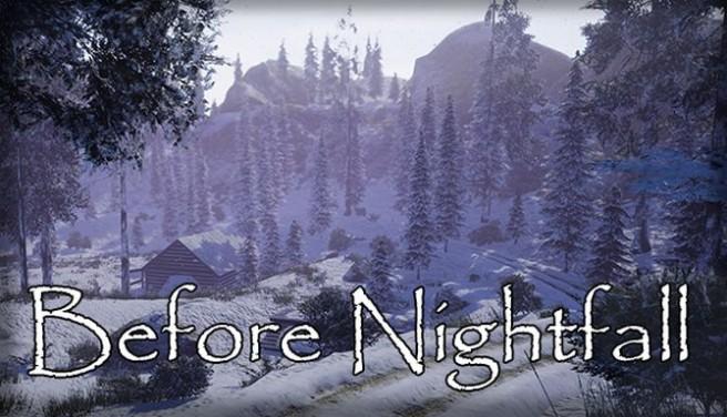 Before Nightfall Free Download