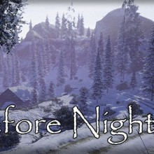 Before Nightfall Game Free Download