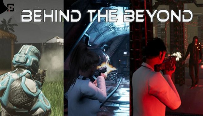 Behind The Beyond Free Download