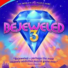 Bejeweled 3 Game Free Download
