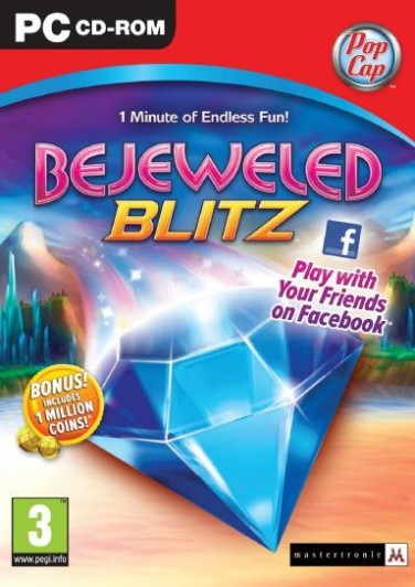 Bejeweled Blitz Free Download