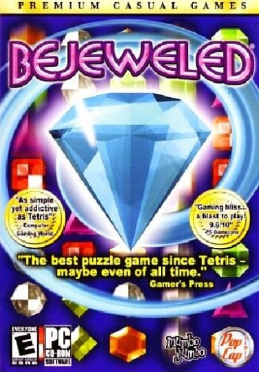 Bejeweled Free Download