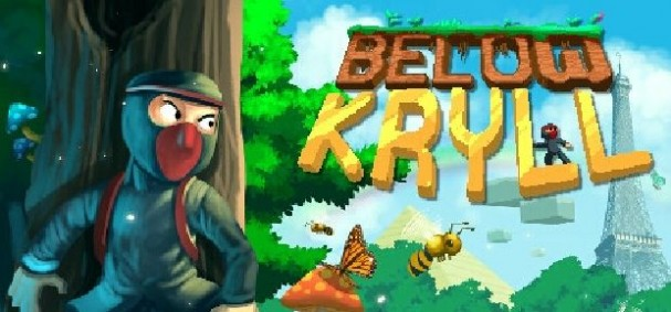 Below Kryll Free Download
