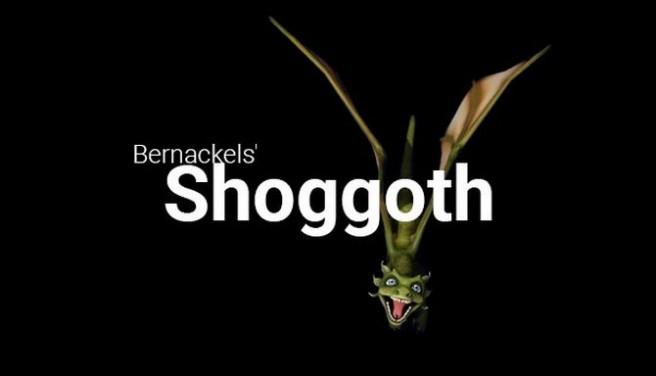 Bernackels' Shoggoth Free Download