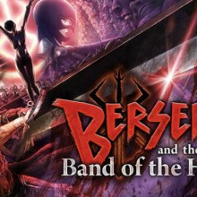 BERSERK and the Band of the Hawk (Inclu DLC) Game Free Download