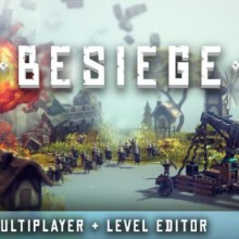 Besiege (v1.05) Game Free Download