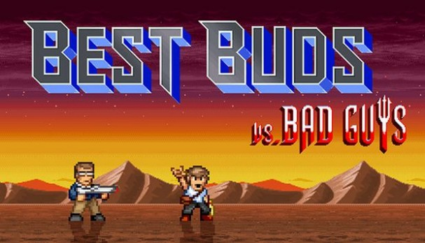 Best Buds vs Bad Guys Free Download
