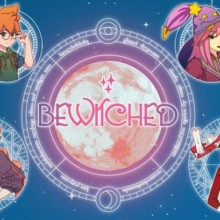 Bewitched Game Free Download
