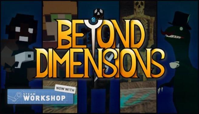 Beyond Dimensions Free Download