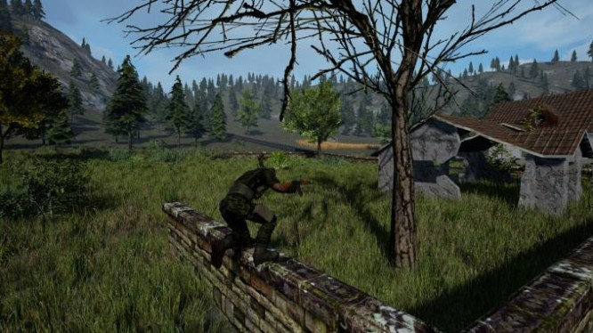 Beyond Enemy Lines PC Crack