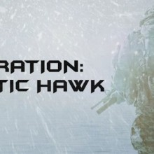 Beyond Enemy Lines Operation Arctic Hawk Game Free Download