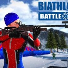 Biathlon Battle VR Game Free Download