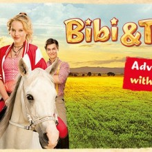 Bibi and Tina - Adventures with Horses Game Free Download