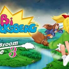 Bibi Blocksberg - Big Broom Race 3 Game Free Download