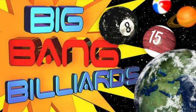 Big Bang Billiards Free Download
