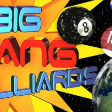 Big Bang Billiards Game Free Download