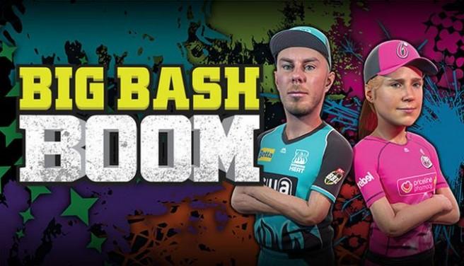 Big Bash Boom Free Download