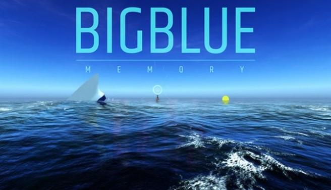 Big Blue - Memory Free Download