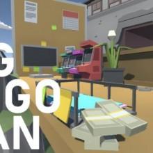 BIG POGO MAN Game Free Download