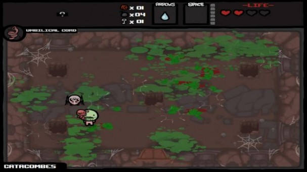 Binding of Isaac: Wrath of the Lamb Torrent Download