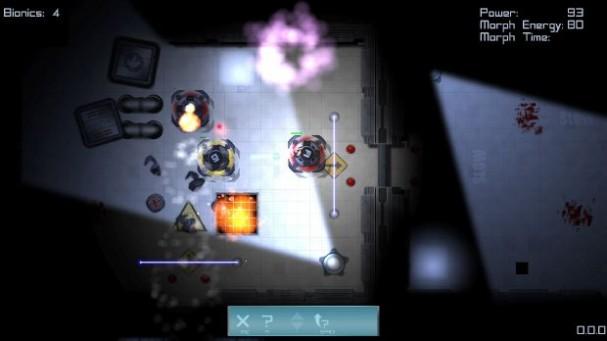 Biodrone Battle Torrent Download