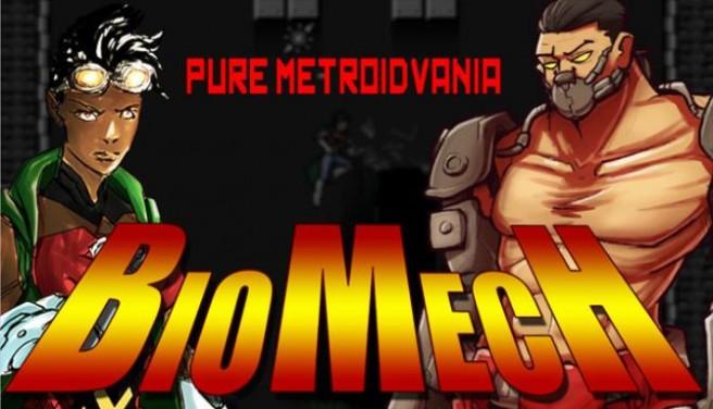 BioMech Free Download