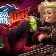 Bionic Battle Mutants Game Free Download