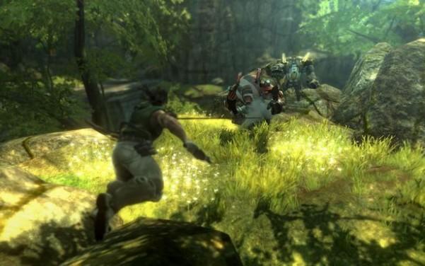 Bionic Commando Torrent Download