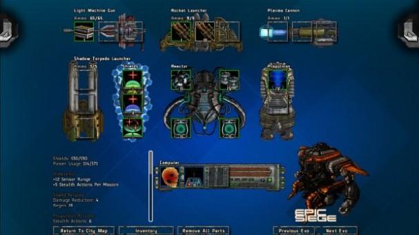 Bionic Dues PC Crack