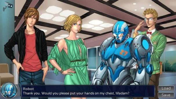 Bionic Heart 2 Torrent Download