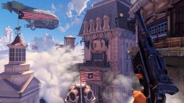 BioShock Infinite Complete Edition PC Crack
