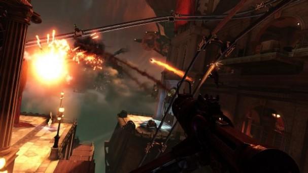 BioShock Infinite Complete Edition Torrent Download