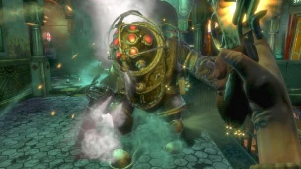 BioShock Torrent Download