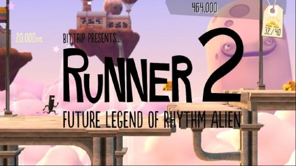 BIT.TRIP Presents… Runner2: Future Legend of Rhythm Alien Free Download