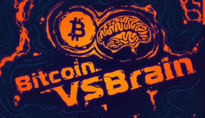 Bitcoin VS Brain Free Download