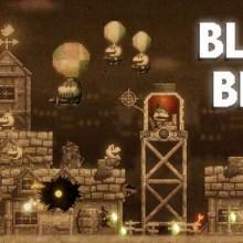 BLACK BIRD (v1.3.1) Game Free Download