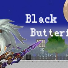 Black Butterfly Game Free Download