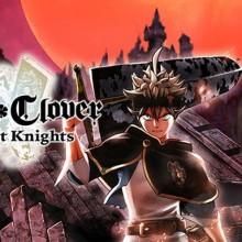 BLACK CLOVER: QUARTET KNIGHTS (ALL DLC) Game Free Download
