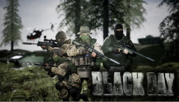 BLACK DAY Free Download