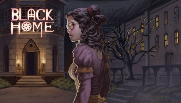 Black Home Free Download