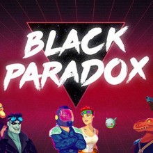 Black Paradox Game Free Download