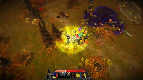Blackfaun Torrent Download