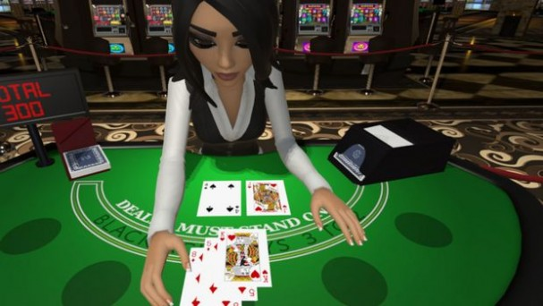 Blackjack Bailey VR PC Crack