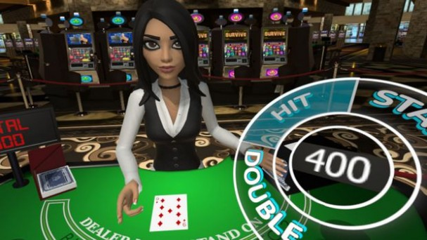 Blackjack Bailey VR Torrent Download