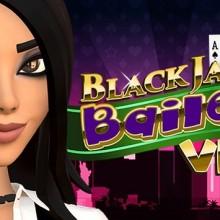 Blackjack Bailey VR Game Free Download