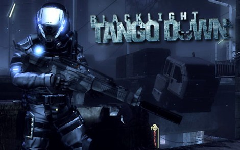 Image result for Blacklight: Tango Down game