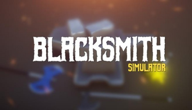 Blacksmith Simulator Free Download