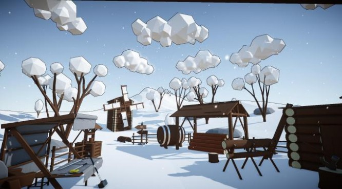 Blacksmith Simulator Torrent Download