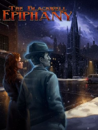 Blackwell Epiphany Free Download